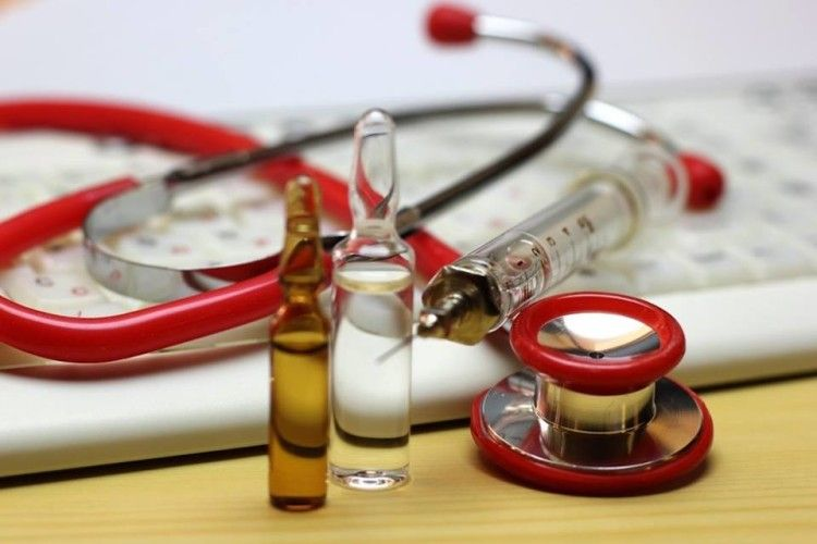 37,9 млн грн у 2018 році спрямують на розвиток сільської медицини Волині