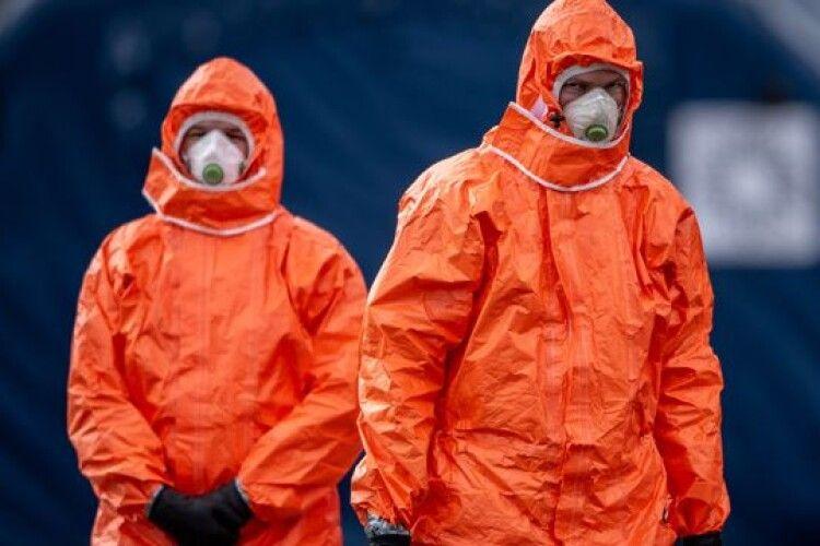 В Польщі виявлено два осередки індійського штаму коронавірусу