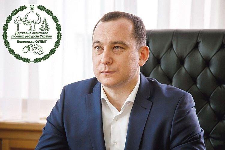 Головний лісівник Волині Олександр Кватирко: «У наш бік дуже багато критики – правда, частіше незаслуженої»