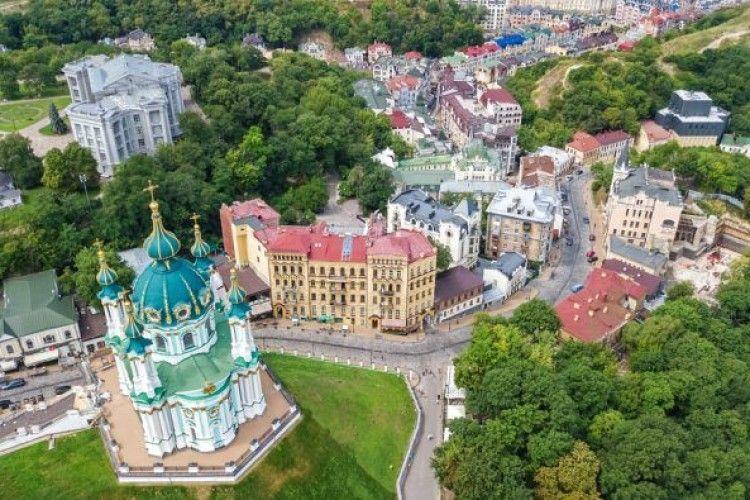 Київ — найкращий вибір для тих, хто бажає економити