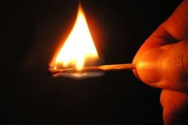 12-річний школяр підпалив храм, щоб помститися однокласнику