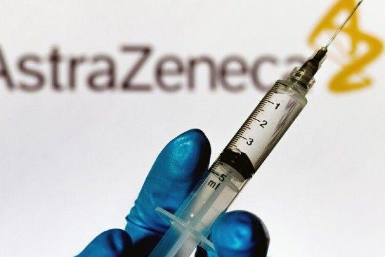 До Польщі та Чехії вже прибули вакцини від AstraZeneca, до Румунії прибудуть завтра