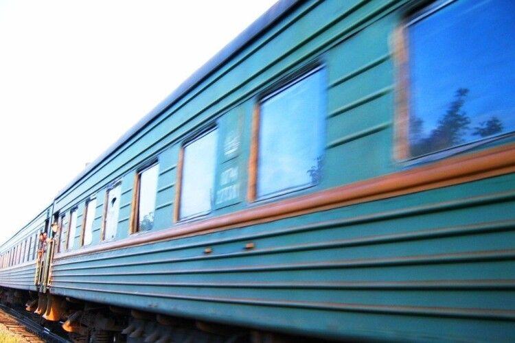 З Ковеля до Чорторийська та Іванич можна тепер добиратися залізницею