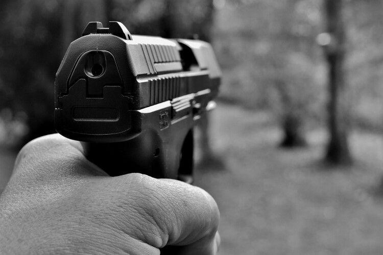 П'яний волинянин погрожував чоловіку пістолетом: його затримали правоохоронці