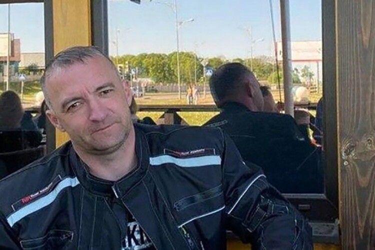 Помер учасник протестів в Бресті, якому куля влучила в голову