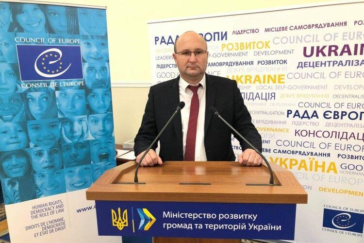 Любешівська селищна рада готова і надалі виділяти кошти на  впровадження ідей жителів громади