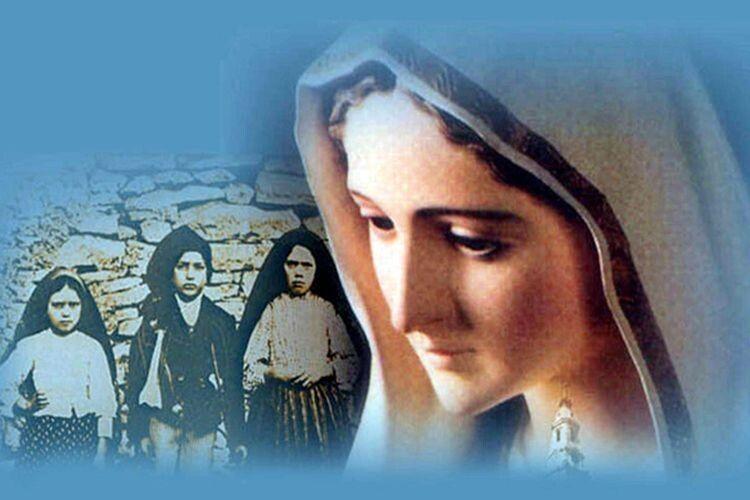 Тут Божа Матір шість разів являлася пастушкам