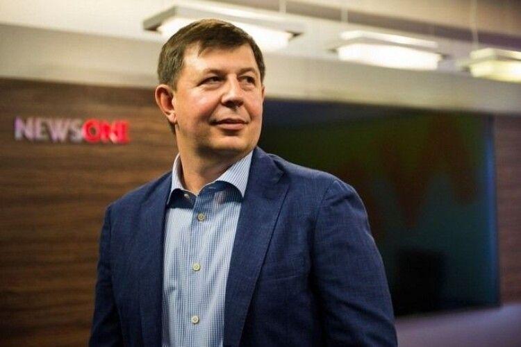 Давній соратник Віктора Медведчука, нардеп від «Опозиційного блоку» Тарас Козак став власником телеканалу ZIK