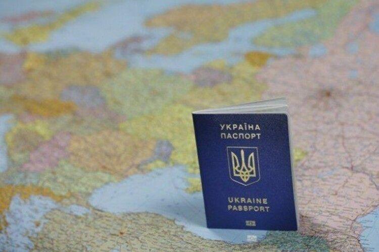 Українцям спростять правила перетину кордону