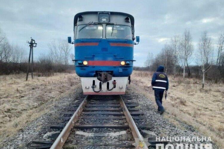 «Укрзалізниця» заплатить 120 тис. грн за збитого на вокзалі у Ківерцях чоловіка