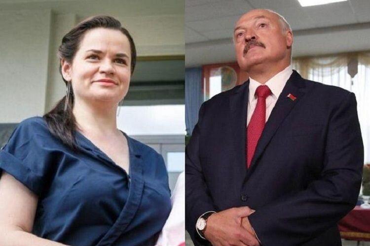 Погрожували: кандидатка упрезиденти Білорусі вивезла дітей ізкраїни