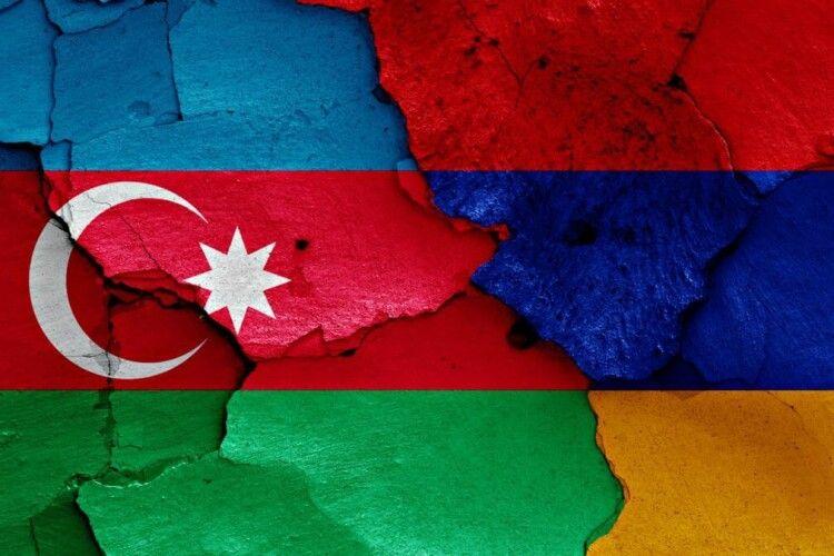 Вірменія оголосила про розміщення російських прикордонників на кордоні з Азербайджаном