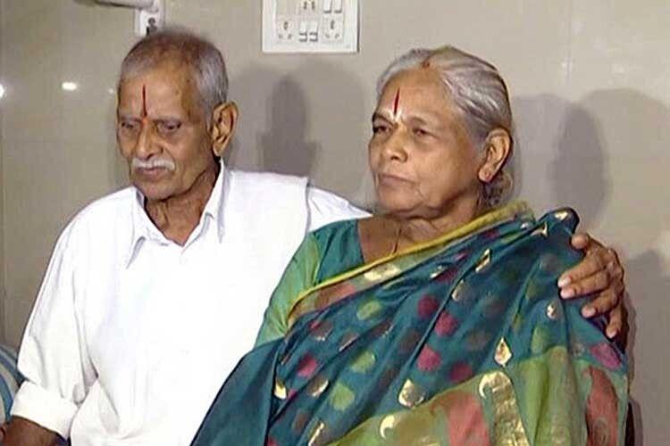 В Індії 73–літня жінка народила двійню