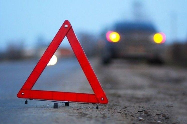 В Україні за рік у ДТП загинули більше 3 тисяч осіб