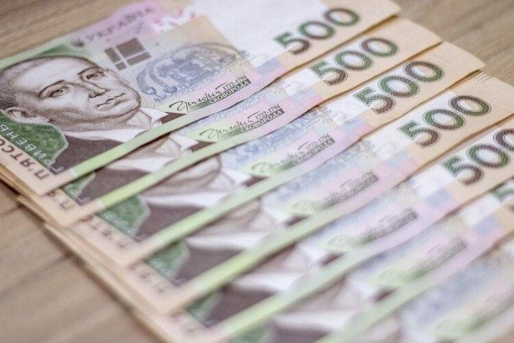 У Рівному спритні «працівниці газової служби» поцупили в пенсіонерки 4500 гривень