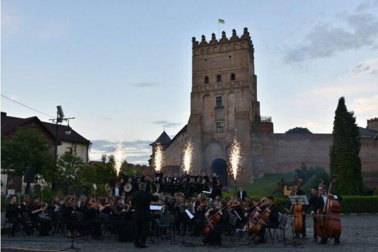 Відкриття туристичного сезону у Луцьку: яким був третій день арт-променаду