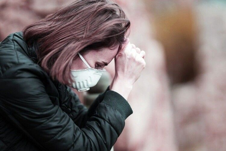 Науковці склали прогноз розвитку пандемії COVID-19 в Україні