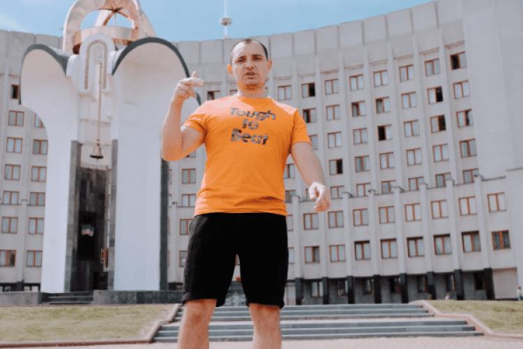 Ківерчанин випустив кліп про Волинь