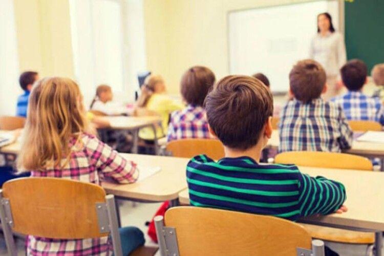Ляшко повідомив, коли розпочнеться навчальний рік в українських школах