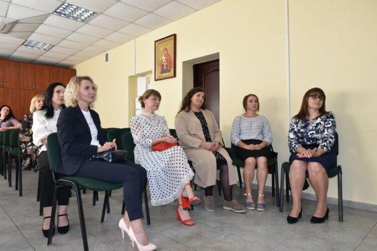 У Луцькій громаді ще 5 жінок отримали звання «Мати-героїня»