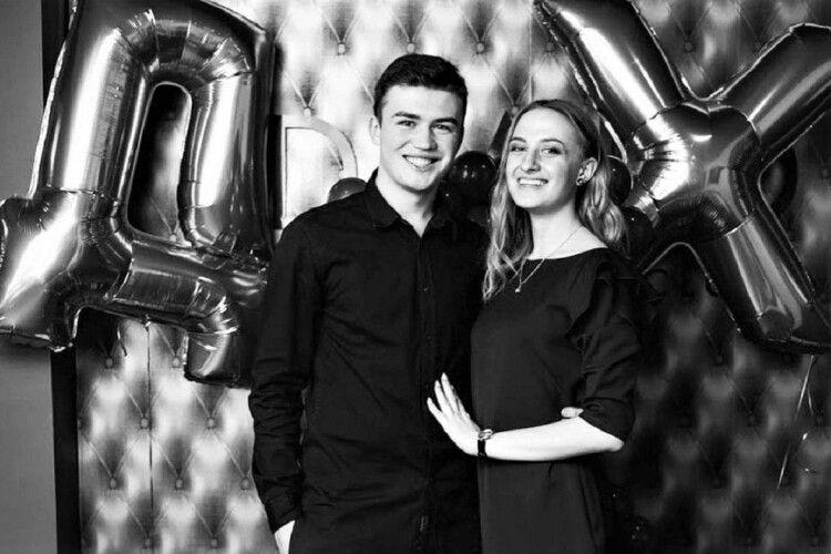 У Туреччині загинула закохана пара українських студентів