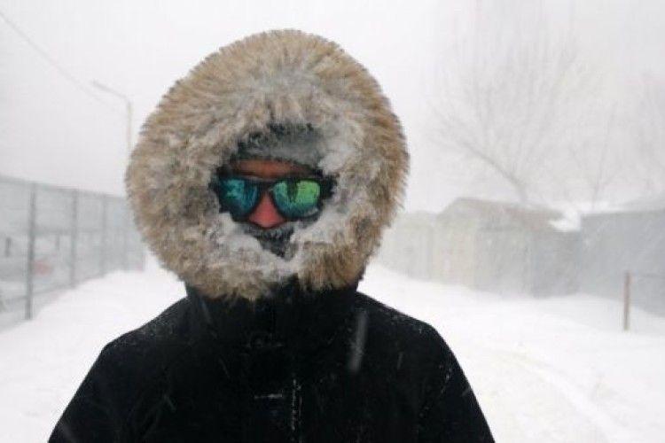 Свято на вулиці школярів Полтавщини: намело стільки снігу, що аж уроки скасували!