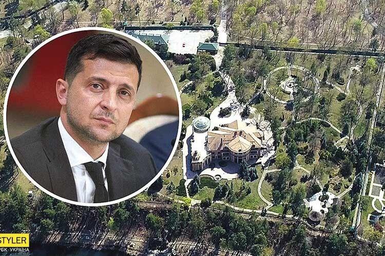 Українці платять 3,5млн грн нарік задерждачу, деживе Зеленський