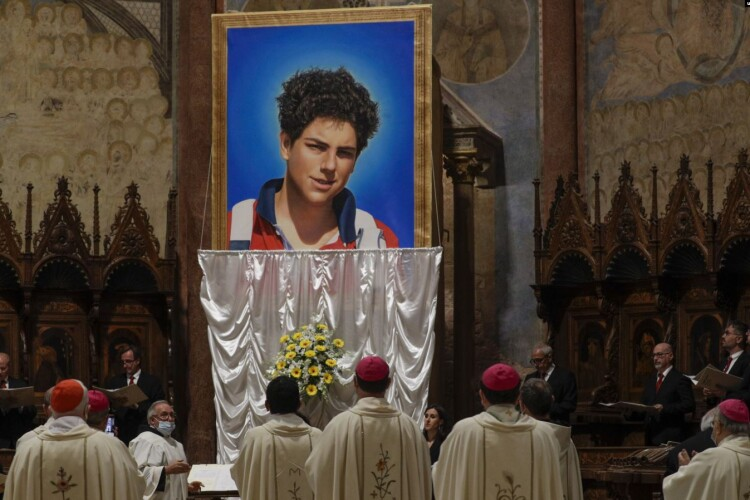 Ватикан вперше може канонізувати підлітка