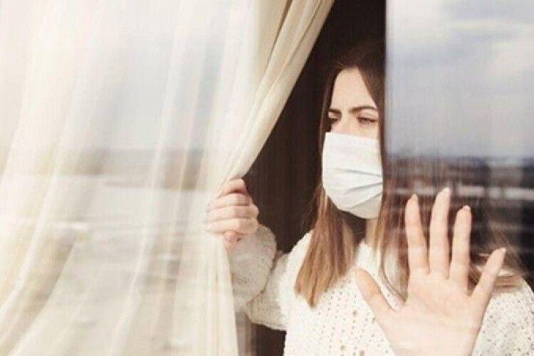 Якщо матимемо більше 9,5 тисяч інфікованих щодоби, в Україні запровадять жорсткий карантин