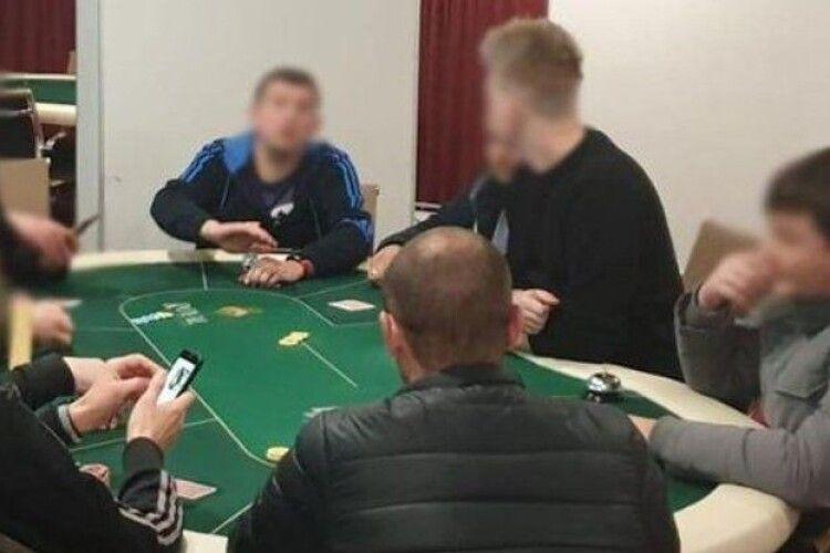У Луцьку заборонили роботу гральних закладів