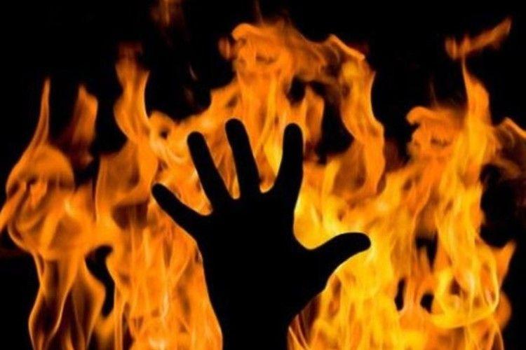 За тиждень на Волині у вогні загинуло четверо людей