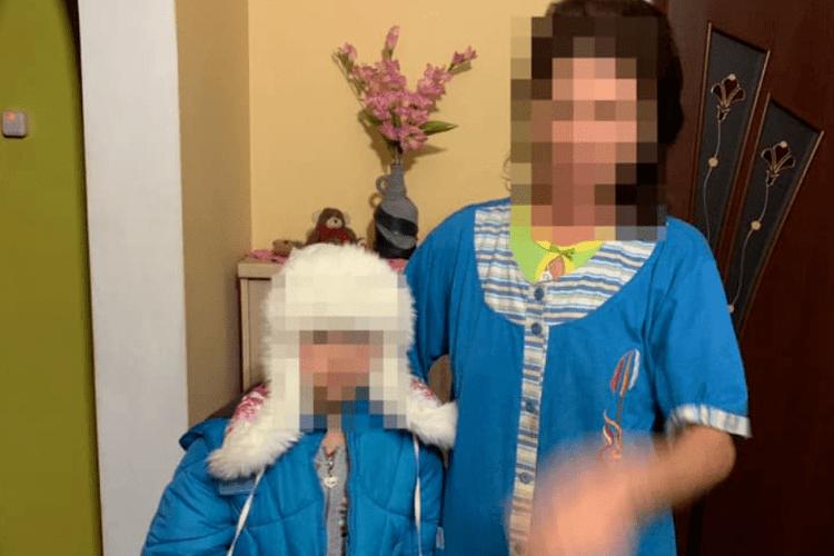 «Йди геть! Я тобі не батько!»: 9-річну дівчинку вітчим не впустив вночі додому