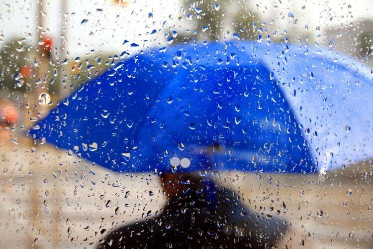 В Україну йде різке похолодання й почнуться дощі