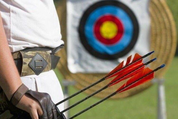 Не пропустіть: завтра у Луцьку стартує Перший чемпіонат Луцька зі стрільби з лука!
