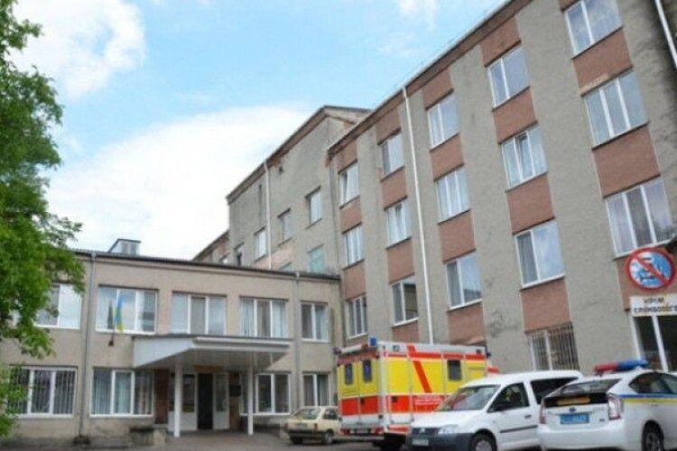 Не лише медики: хто увійшов до опікунської ради при Горохівській лікарні