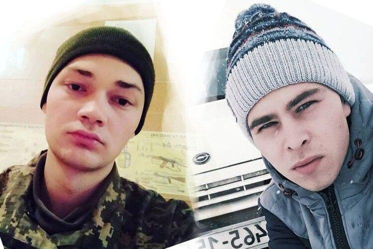 У страшній аварії на Волині загинули два молоді хлопці: хто вони (Фото, відео)