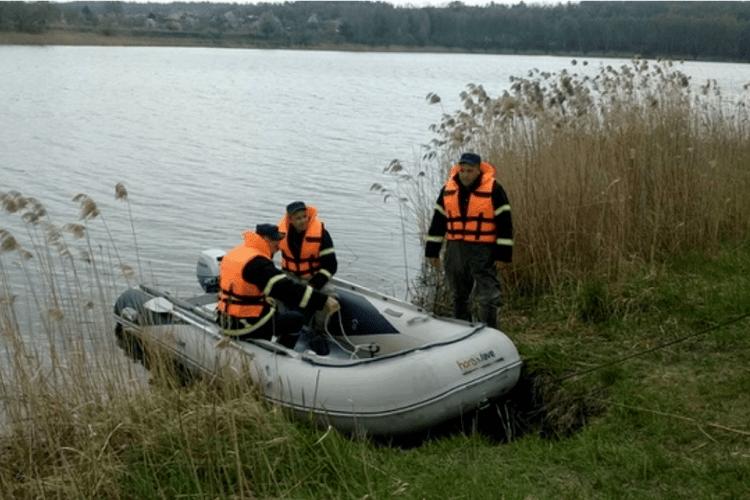 13-річний підліток втопився, рятуючи брата