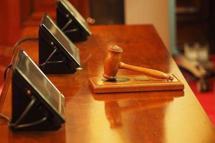 Прокурори наполягають на відшкодуванні збитків
