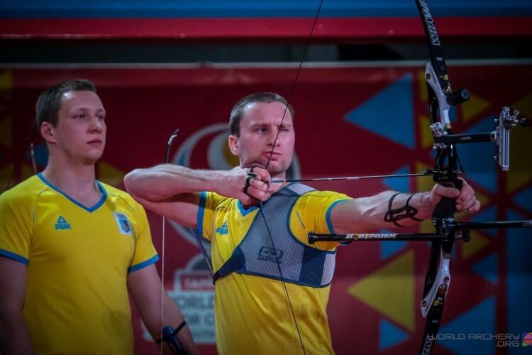 Українські олімпійські стрільці з лука потребують підтримки