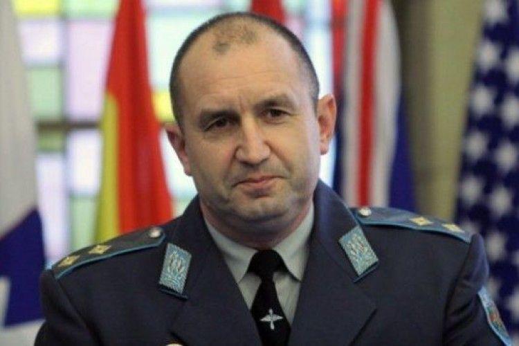 Сторінку президента Болгарії у Facebook зламали хакери