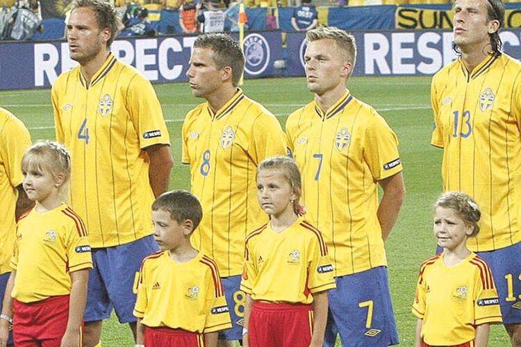 Чи пам'ятатиме шведська зірка дівчинку з Маневиччини?