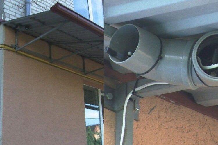 Якість повітря у Луцьку можна перевірити онлайн