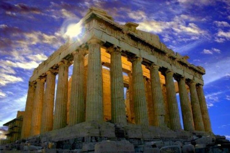 В Греції стався 5-бальний землетрус