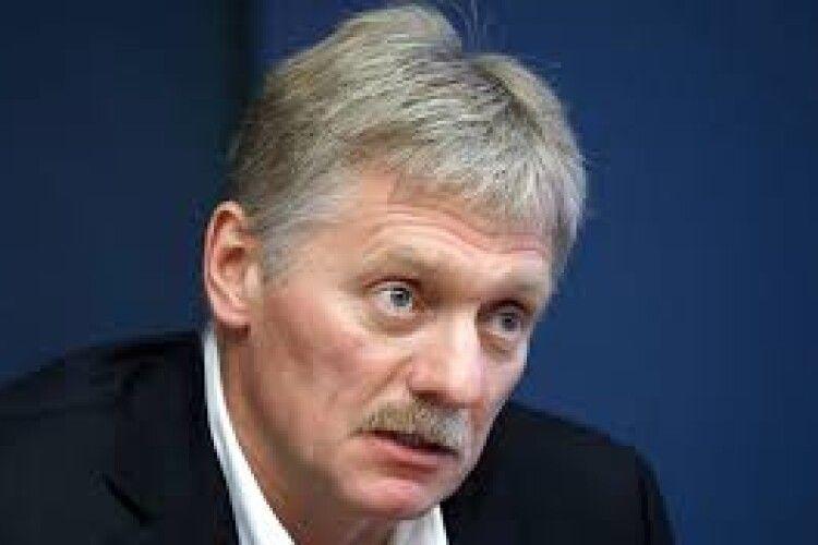 Кремль відреагував на ініціативу Санду вивести російських військових із Придністров'я