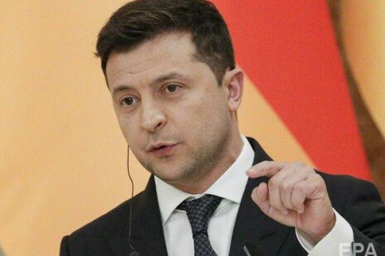«Або ви, або вас»: судили українця, який заявив, що готує замах на Зеленського