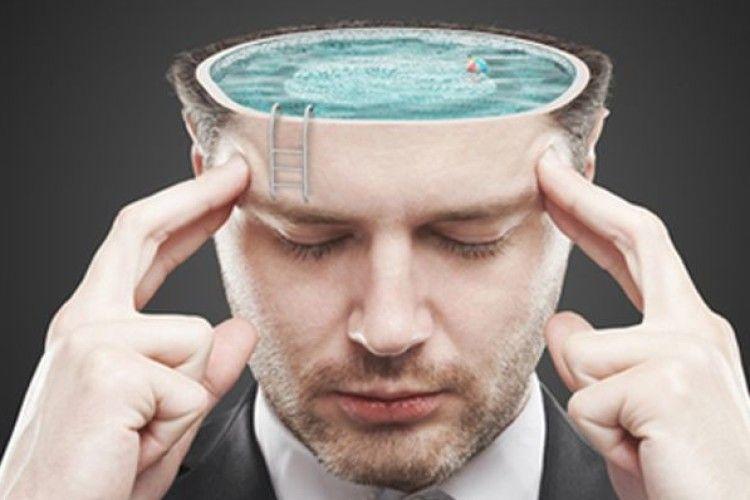Чому людина… мисляча вода?