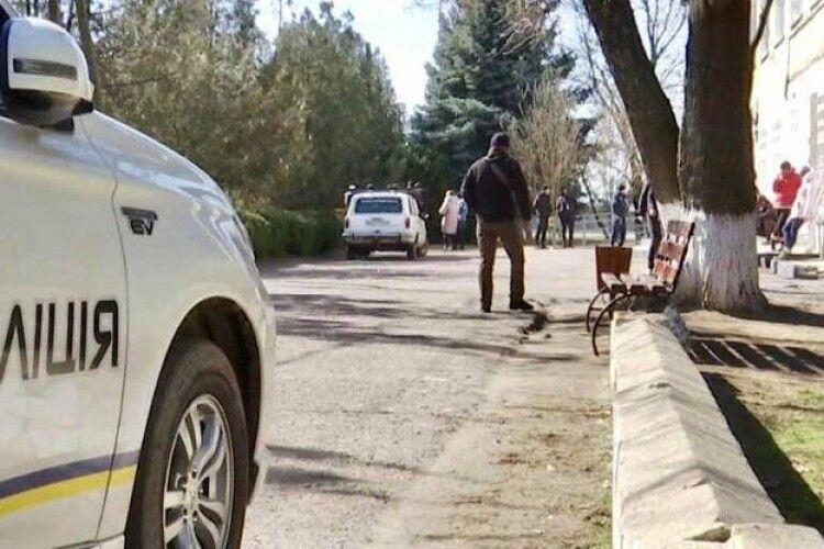 Шукали чотири доби. У Херсонській області знайшли тіло семирічної дівчинки
