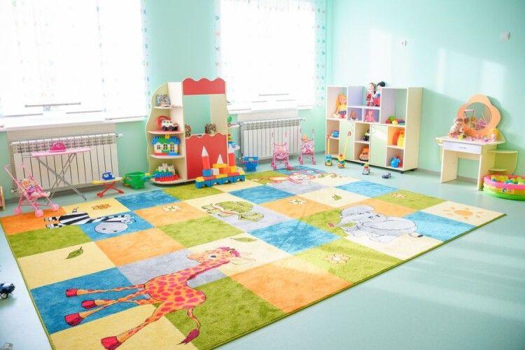 У Ківерцівській ОТГ оголосили простій в дитячих садках з 1 травня