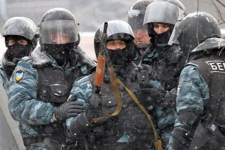 Поновленого судом на посаді командира харківського «Беркуту» таки звільнили з Нацполіції