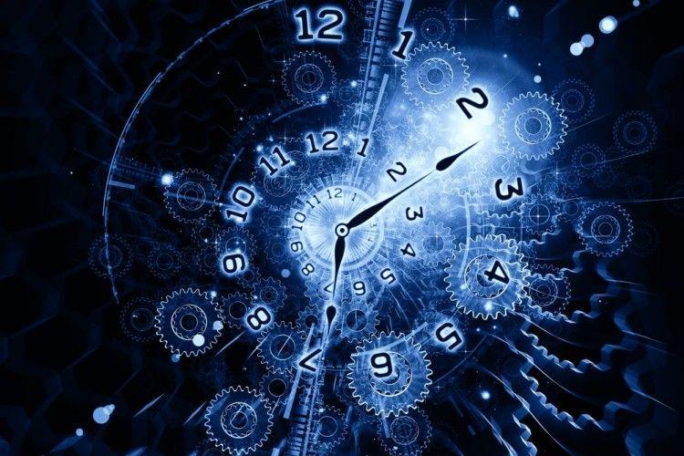 «Мандрівник у часі» побував в 6000 році та розповів про майбутнє людства